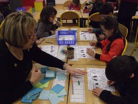 Les bilingues rensontrent les monolingues