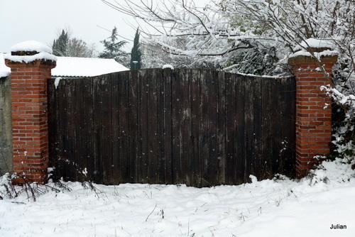 La neige (1)