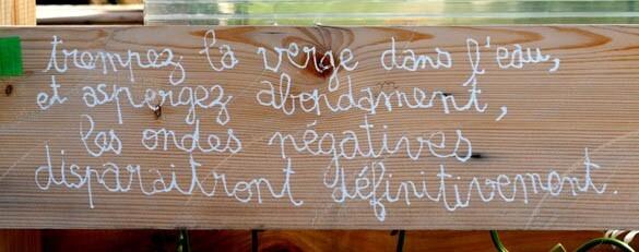 Festival des jardins de Chaumont-sur-Loire 2010