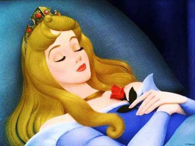 Ecoute musicale : le Belle au bois dormant