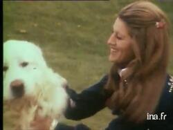 Sheila, l'amie des Animaux.