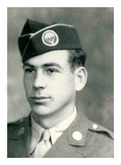 GI's tribute - 513th PIR