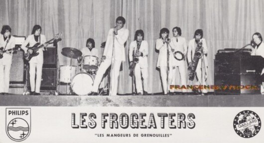 FROGEATERS 02A