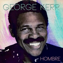 George Kerr - Hombre - Complete CD