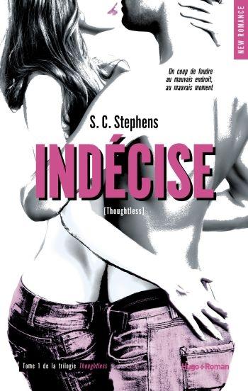 """""""Indécise"""" T de S.C Stephens"""