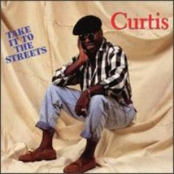 Curtis Mayfield - Take It To The Streets - Complete LP