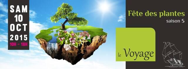 Une date à retenir : samedi 10 octobre : Fête des plantes de Genech