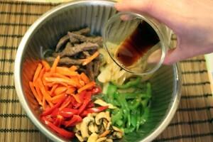 plat-coreen-vermicelles-legumes7