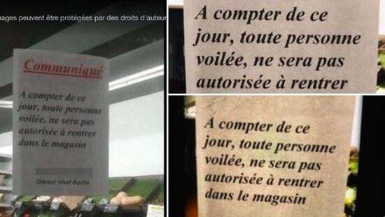 La France qui marche sur la Tête! art 19.