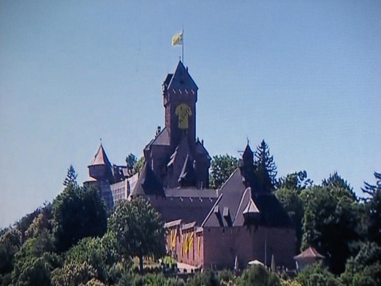 Le Tour de France en Alsace 2/2