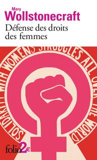 Livre - Défense des droits des femmes