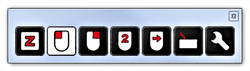 Dwell Clicker 2, enfin un logiciel d'autoclick efficace !