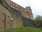 A romântica Heidelberg