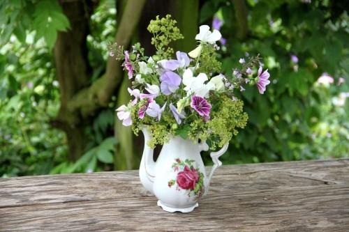 bouquet champ tre a little bit of paradise. Black Bedroom Furniture Sets. Home Design Ideas