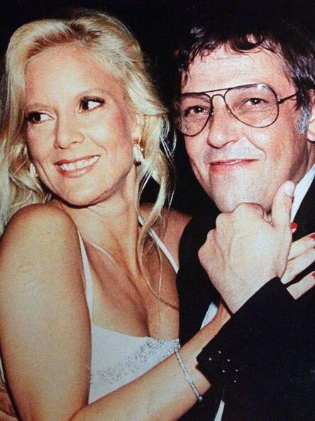 Sylvie et Eddie VARTAN:
