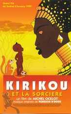 Cine Club: Kirikou et la sorcière | Alliance Française du Bengale