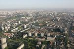 orientations municipales en matière d'habitat : la première adjointe au Maire invite les jeunes Villejuifois à se loger en province!