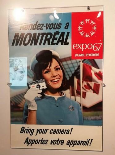 Montréal - Jour 4