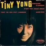 Tiny  Yong  :  La  blonde  de  Pékin  -  1966