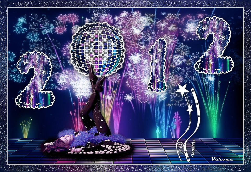 Festivités 2012