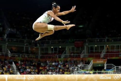 Rio : Partie 10 : fini / paralympique : Go