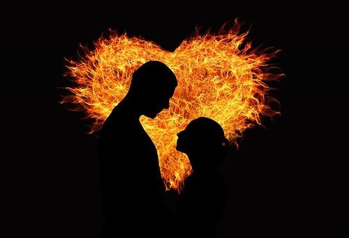 Compatibilité amoureuse homme Cancer - femme Scorpion