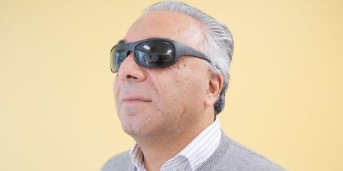 """Fouad Hassoun publie le livre """"j'ai pardonné"""""""