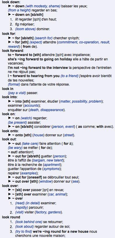 How to translate...