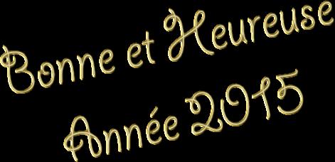 2015 - Chez Yolie