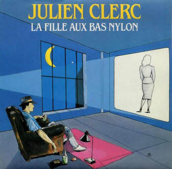 Julien Clerc, 1984