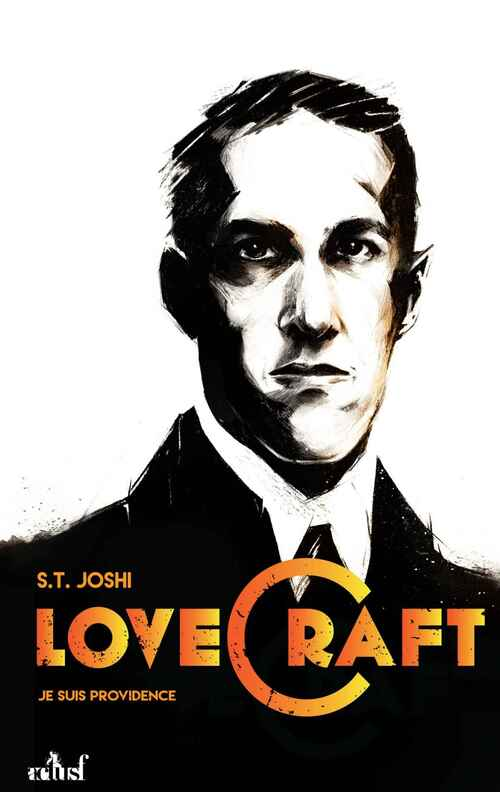 Lovecraft, je suis Providence