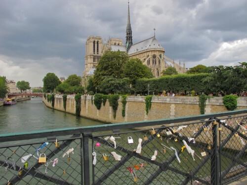 cadenas amour pont archevêché 4