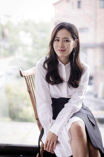 Fiche Artiste - Son Ye Jin