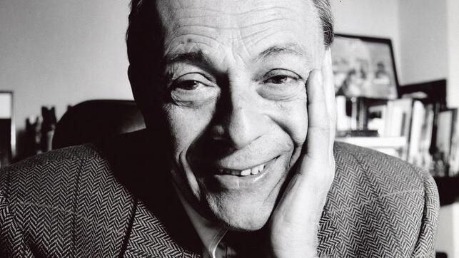Michel Rocard, en 1995.