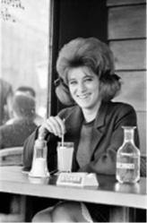 Sheila boit :1963