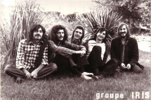 """Accueil association  """"GROUPE IRIS """" MUSIQUE :SINCE 1975"""