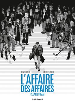 L'affaire (Denis ROBERT,