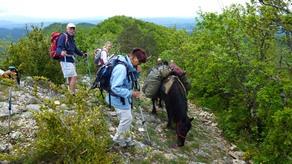 21 mai 2013 - Mont Rachas