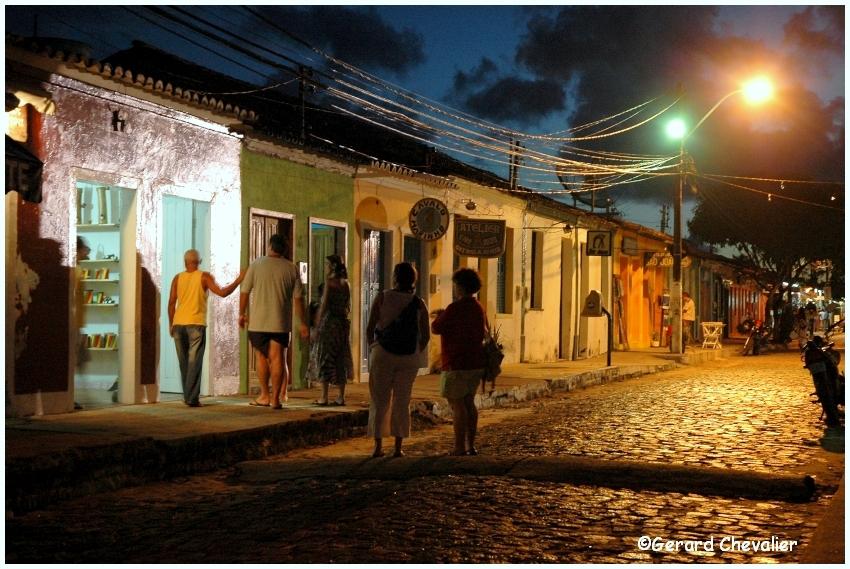 Arraial d'Ajuda #6 (Brésil)