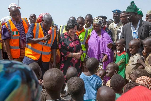 Nigéria : face aux « atroces tueries », l'ONU appelle à protéger les enfants