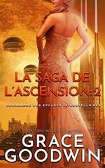 Programme des épouses Interstellaires : Ascension Saga de Grace Goodwin