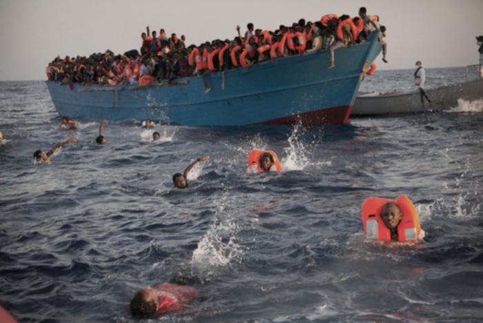 """François COTTA avocate pénaliste de renom : """" En deux ans, j'ai accueilli 450 réfugiés chez moi """""""