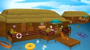 Jouer à Escape Game - Resort escape