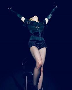 Madame X Tour Live : sortie en avant-première en Octobre 2021