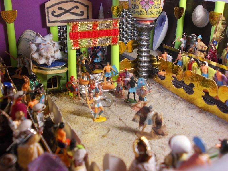 Eté 2015 : des nouvelles de la colonie miniature de la Baie d'Authie