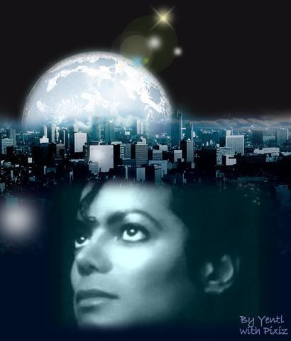 Heal The World - Yentl