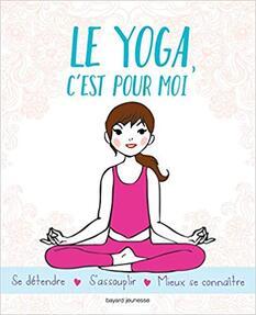 Le yoga c'est pour moi