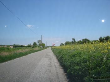 ruralité estivale