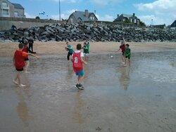 Sports-co de plage