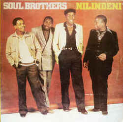 Soul Brothers - Nilindeni - Complete LP